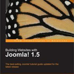 Building Websites With Joomla