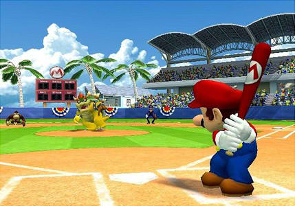 Exceptions are like Mario Baseball. Wait, what?