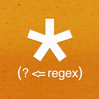 "Introducing ""Regular Expressions: Up and Running"""