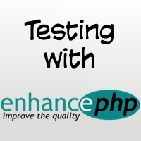 Testing your PHP Codebase with EnhancePHP