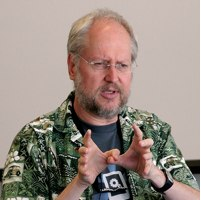 Meet Crockford's JSDev