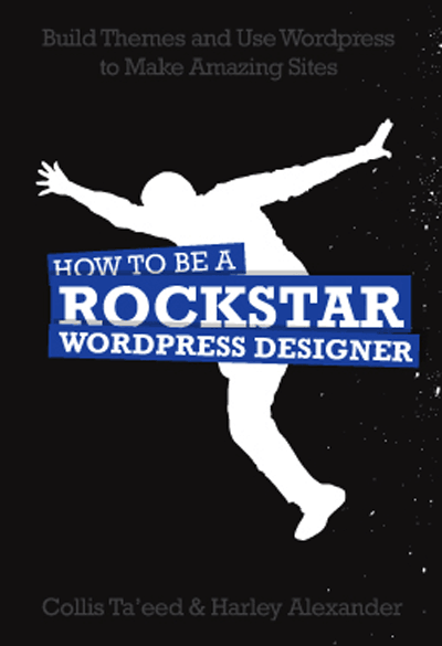 Rockstart WordPress Designer