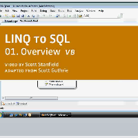 <br /> How Do I: LINQ to SQL: Overview
