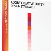 Adobe CS4 Creative Suite