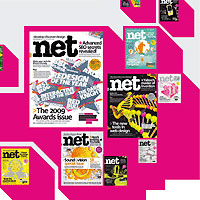 .NET Magazine Subscription