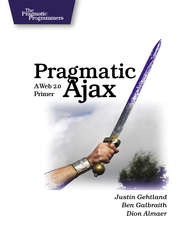 Pragmatic Ajax