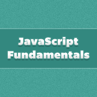 JavaScript Fundamentals: New Premium Course