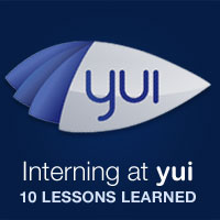 10 Things I Learned While Interning at YUI