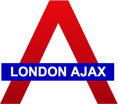 Ajax London Logo