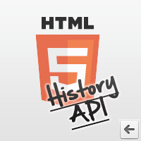 A First Look at the HTML5 History API