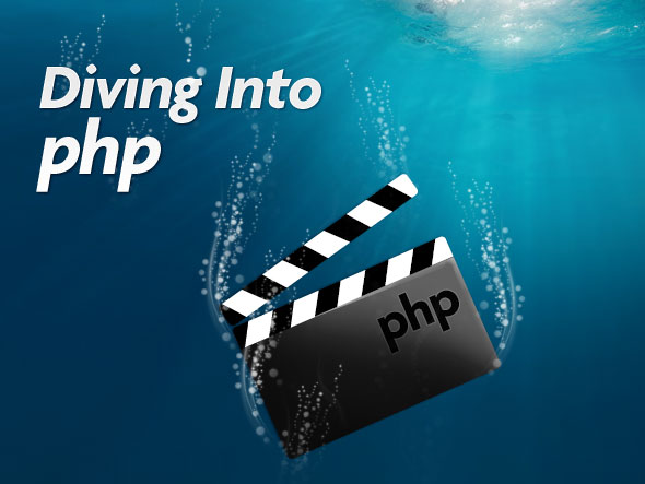 Diving into PHP