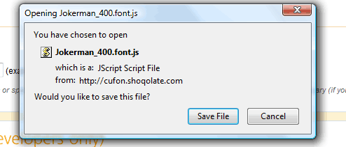 Download Script