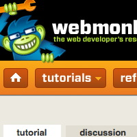 Web monkey Tutorial