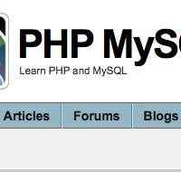 PHP-Mysql_Tutorial