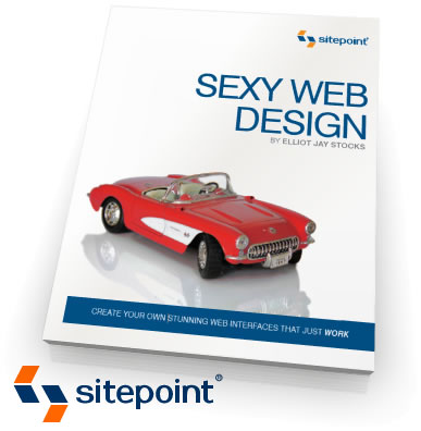 Sexy Web design