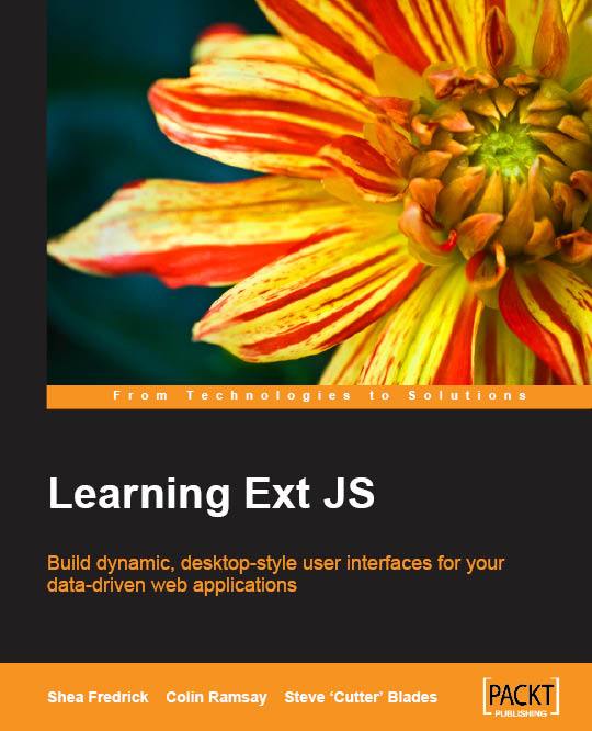Learning Ext Js