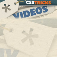 CSS Tricks Logo