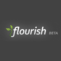 Flourish Logo