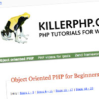 Object Oriented PHP for Beginners