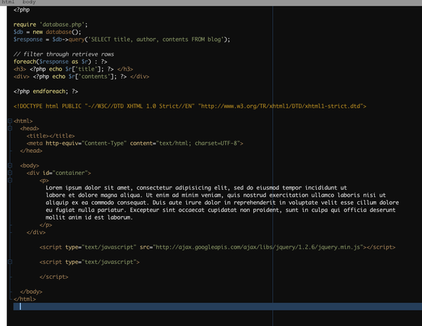 Netbeans Twilight Theme!