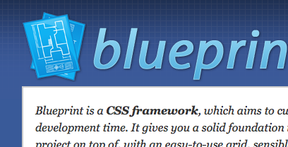 CSS frameworks