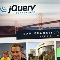Free Ticket to the jQuery Conference in San Francisco