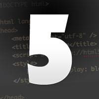 HTML5 Features you Should be Using Right Now 