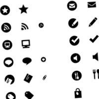 Quick Tip: Ever Thought About Using @Font-face for Icons?