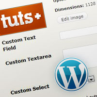 Creating Custom Fields for Attachments in WordPress