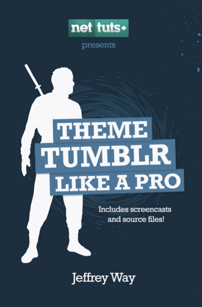 Theme Tumblr Like a Pro: Upcoming Rockable Book