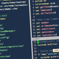 25 Vim Tutorials, Screencasts, and Resources
