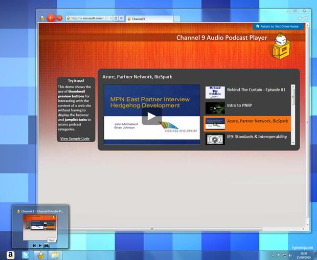 how to show internet icon on taskbar