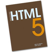 "Winners Announced: 10 Free Copies of ""Introducing HTML5″"