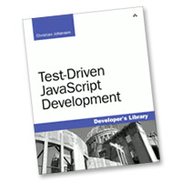 5 Free Copies of Test-Driven JavaScript Development