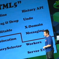 HTML5 JavaScript APIs