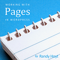 Working with Custom Page Templates in WordPress