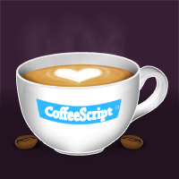 coffeescript icon