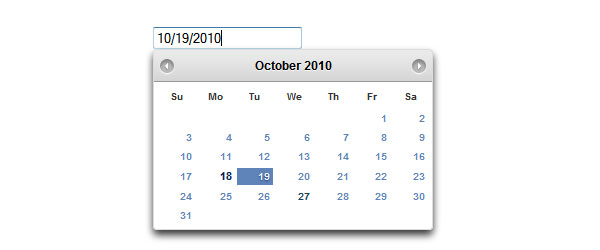 jQuery UI Datepicker as fallback for date input