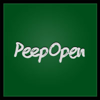 Vim Essential Plugin: PeepOpen