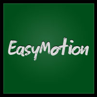 Vim Essential Plugin: EasyMotion