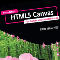Foundation HTML5 Canvas (Free Copies)