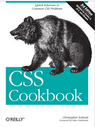 CSS Cookbook