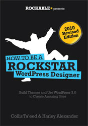 Rockable WordPress Designer