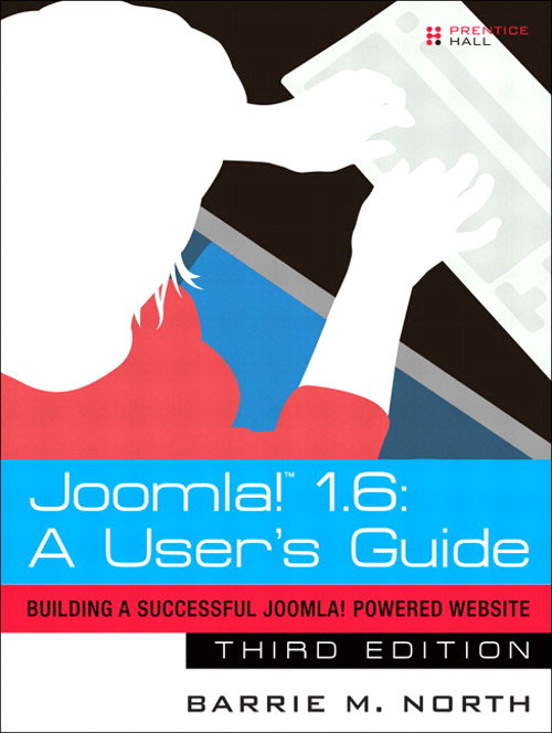 Joomla! 1.6: A User's Guide