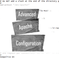 Apache 2 Advanced Configuration on Unix-Like Systems