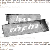 Apache 2 Basic Configuration on Unix-Like Systems